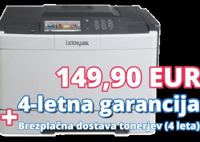 Lexmark CS417dn